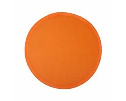 Skládací létající talíř POCKET - oranžová