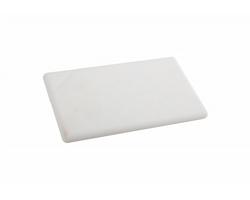 Plastová krabička s mentolovými bonbóny CARD - bílá