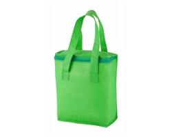 Chladicí taška FRIDRATE - zelená