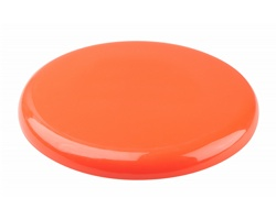 Plastové frisbee SMOOTH FLY - oranžová