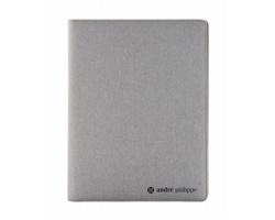 Konferenční desky CASSIS A4 - šedá