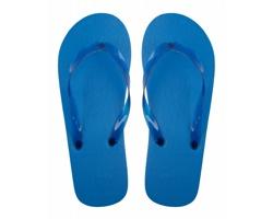 Plážové žabky VARADERO - modrá