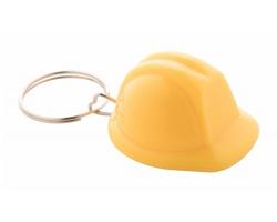 Přívěšek na klíče BOBBY - žlutá