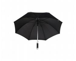 Automatický deštník NUAGES - černá