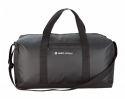 Značková sportovní taška QUIMPER S - černá