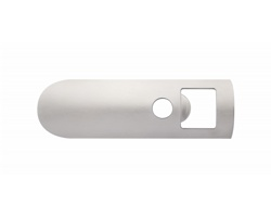 Kovový otvírák lahví FARO - stříbrná