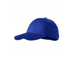 Unisexová čepice s kšiltem Adler Piccolio Sunshine
