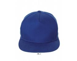 Čepice s kšiltem Sol's Sonic Cap