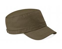 Čepice s kšiltem Beechfield Army