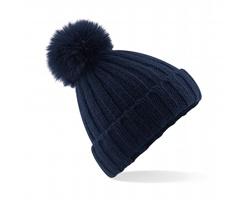Čepice Beechfield Verbier Fur