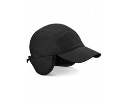Čepice s kšiltem Beechfield Mountain Cap