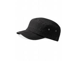 Čepice s kšiltem Beechfield Urban Army Cap