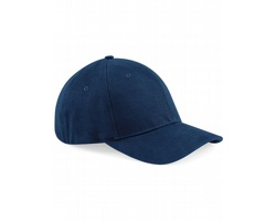 Čepice s kšiltem Beechfield Signature Stretch-Fit Baseball Cap