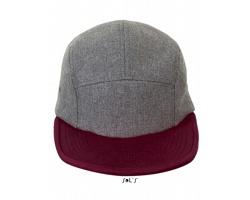 Čepice s kšiltem Sol's Ramsey Cap