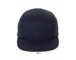 Čepice s kšiltem Sol's Taylor Cap