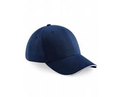 Čepice s kšiltem Beechfield Athleisure