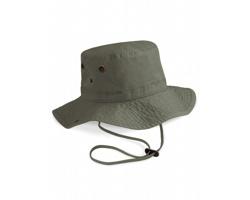Dámský klobouk Beechfield Outback Hat