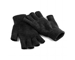 Krátké rukavice Beechfield Fingerless