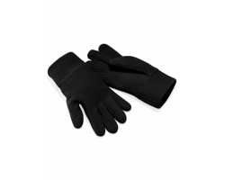 Rukavice Beechfield Suprafleece Alpine Gloves