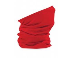 Multifunkční šátek Beechfield Morf Suprafleece