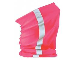 Multifunkční reflexní šátek Morf Enhanced-Viz