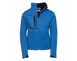 Dámská softshellová bunda Russell Ladies´ Sport Shell 5000 Jacket