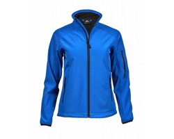 Dámská softshellová bunda Tee Jays Ladies Lightweight Softshell Jacket