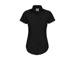 Dámská košile B&C Black Tie