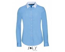 Dámská košile Sol's End-To-End Belmont LS