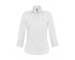 Dámská košile B&C Milano