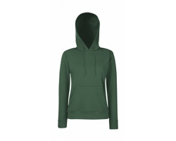 Dámská mikina Fruit of The Loom Classic Hooded Sweat
