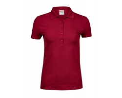 Dámská polokošile Tee Jays Ladies Luxury Stretch Polo