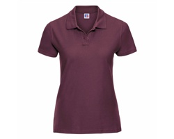 Dámská polokošile Russell Ladies´ Ultimate Cotton Polo
