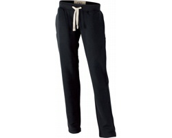 Dámské tepláky James & Nicholson Ladies Vintage Pants