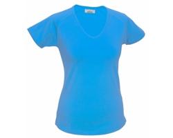 Dámské tričko Alex Fox Raglan