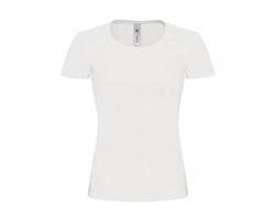 Dámské tričko B&C Exact 190 Top