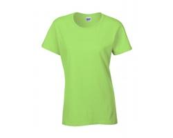 Dámské tričko Gildan Ladies Fit Heavy Cotton