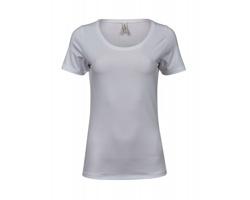 Dámské tričko Tee Jays Ladies Stretch Tee