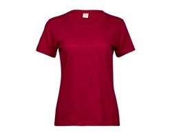 Dámské tričko Tee Jays Ladies Sof-Tee