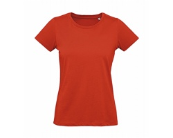 Dámské tričko B&C Inspire Plus T women