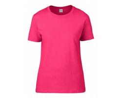 Dámské tričko Gildan Premium Cotton