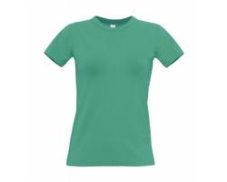 Dámské tričko B&C Exact 190