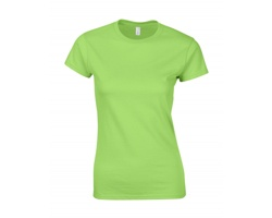 Dámské tričko Gildan Soft Style