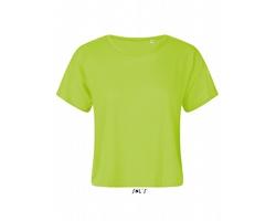 Dámské tričko Sol's Maeva Tee-Shirt