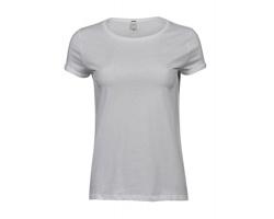 Dámské tričko Tee Jays Ladies Roll-Up Tee