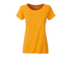 Dámské tričko James & Nicholson Ladie´s Basic T