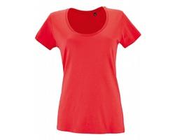 Dámské tričko Sol's Metropolitan