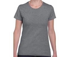 Dámské tričko Gildan Heavy Cotton