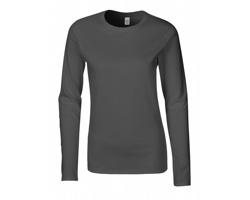 Dámské tričko Gildan Softstyle Ladies' Long Sleeve