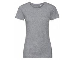 Dámské tričko Russell Tee Pure Organic